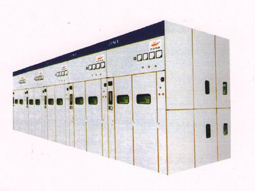 JYN-35型交流金属移开式封闭亚虎老虎机国际平台