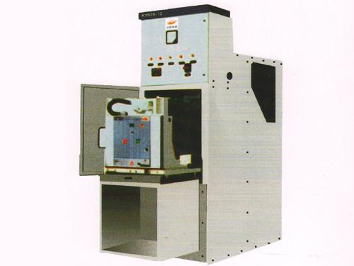 KYN28-12户内抽出式高压亚虎老虎机国际平台