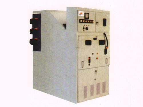 KYN-35型铠装移开式封闭式开关设备