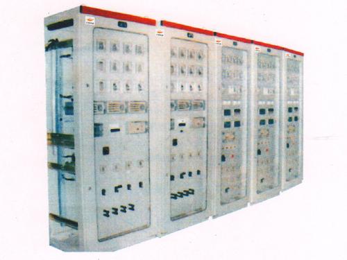 PK-10控制保护屏